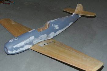 Bf 109 T-1